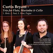 Trio for Flute, Marimba & Cello